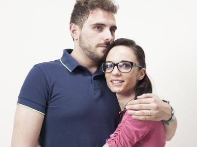 Sara e Antonio