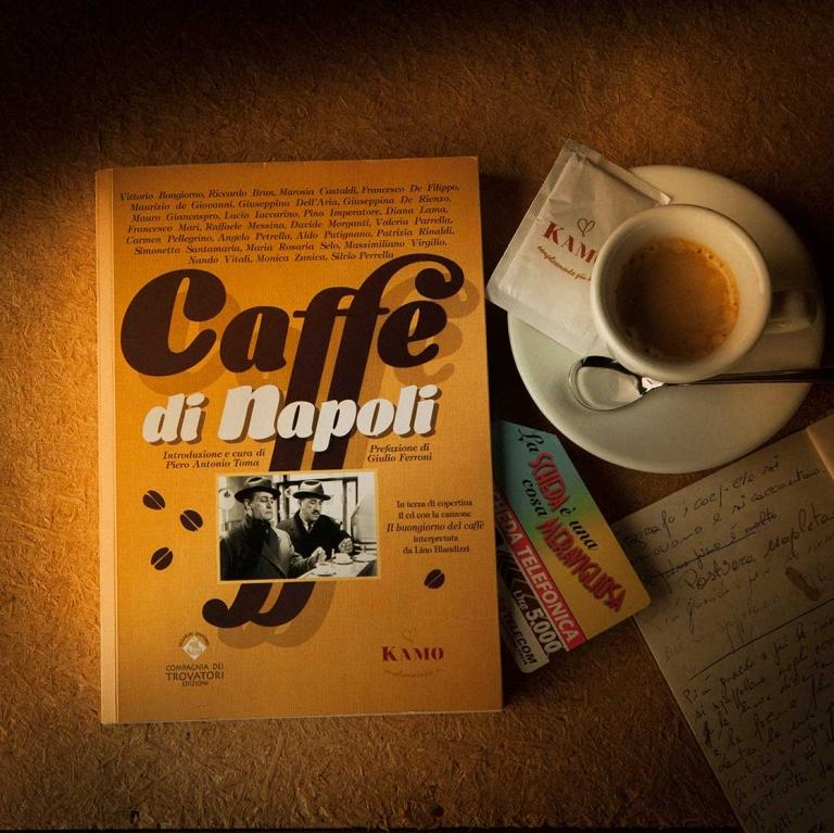 BAR SPORCO IL CAFFE' CHE NON C'E' PIU'