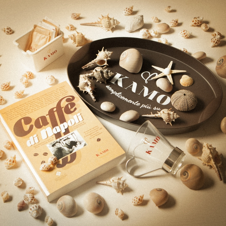 CHALET CIRO- IL TEMPO E IL CAFFE'