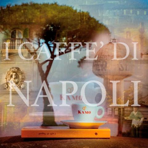 I CAFFE' DI NAPOLI